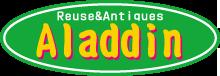 リサイクル&アンティーク アラジン