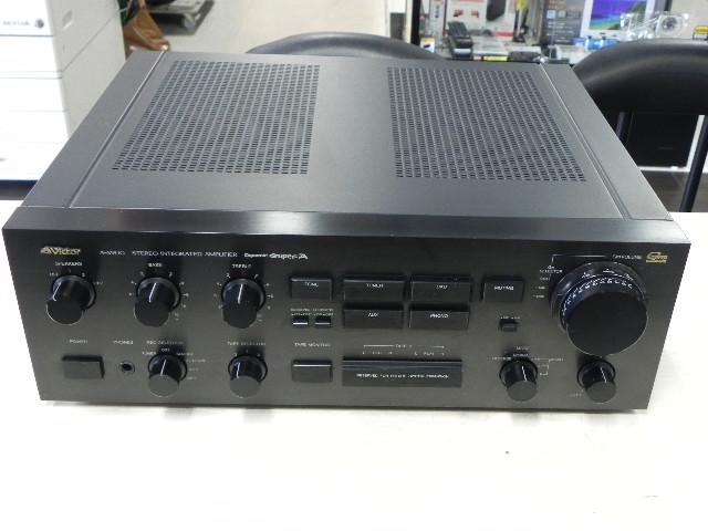 Victor プリメインアンプ A-X900