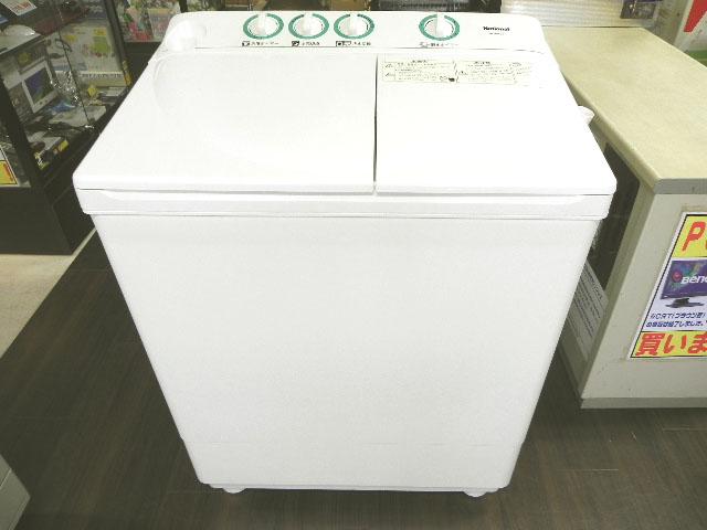 2槽式洗濯機 National NA-W40G1