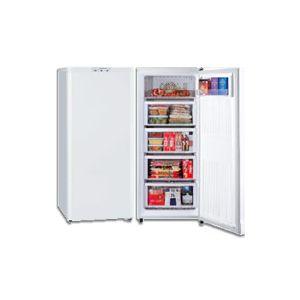 引出型冷凍庫 三菱 MF-U12N 入荷